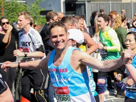 London Marathon 2014.22.1