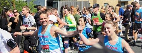 London Marathon 2014.22