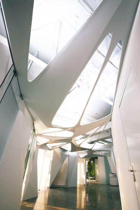 Eegoo Offices - dEEP Architects