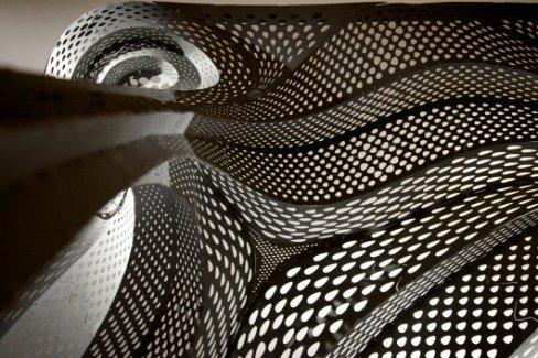 shell lace